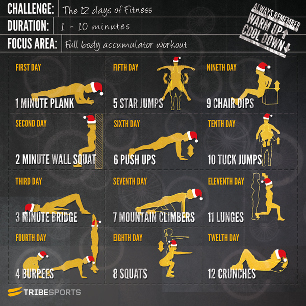 20131113101417 the 12 days of fitness
