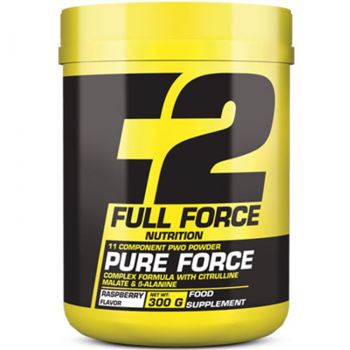 Full Force Pure Force 700x700