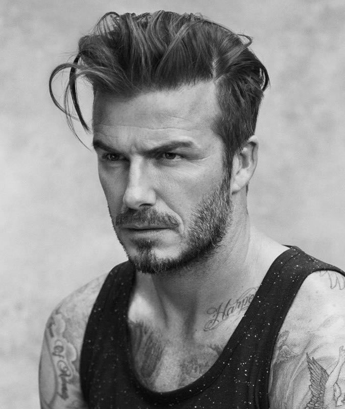 david beckham hair loose quiff csb4