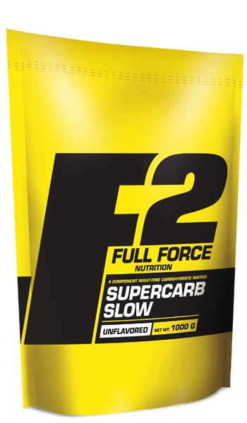 fullforce supercarb slow