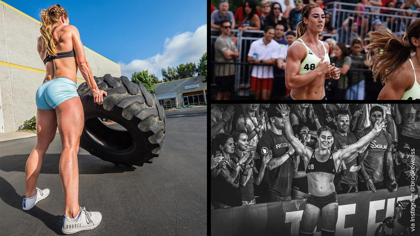 meet brooke wells a reall life superwoman header 830x467
