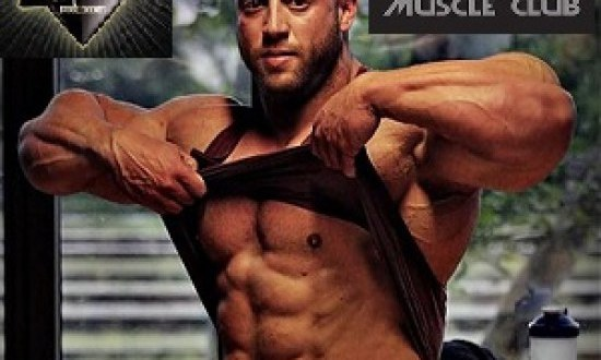 Petar Klančir: «The Greek bodybuilding is getting better» (english version)