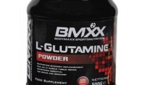 BMXX - Pure L-Glutamine