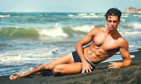 Πώς θα προετοιμάσεις το σώμα σου για την παραλία 95b0e0ef182