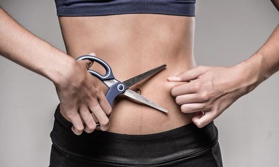 Λίπος στην κοιλιά: Έτσι θα απαλλαγείτε για πάντα