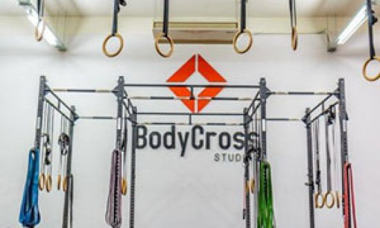 BodyCross: Fitness - Functional - Athletic